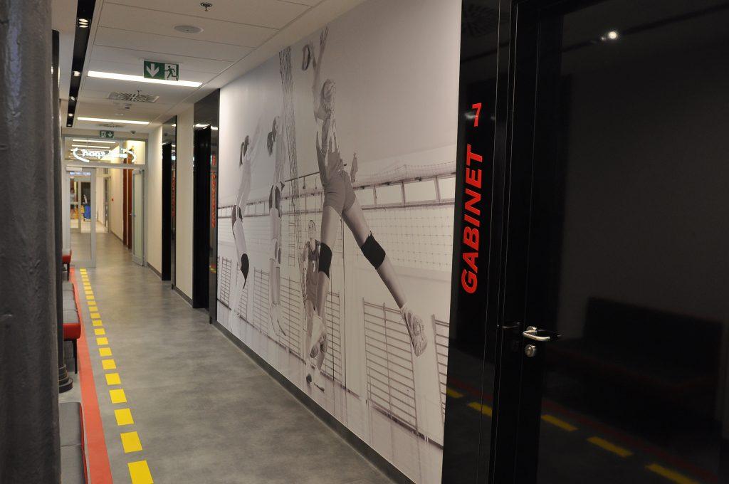 enel-sport Manufaktura - oddział