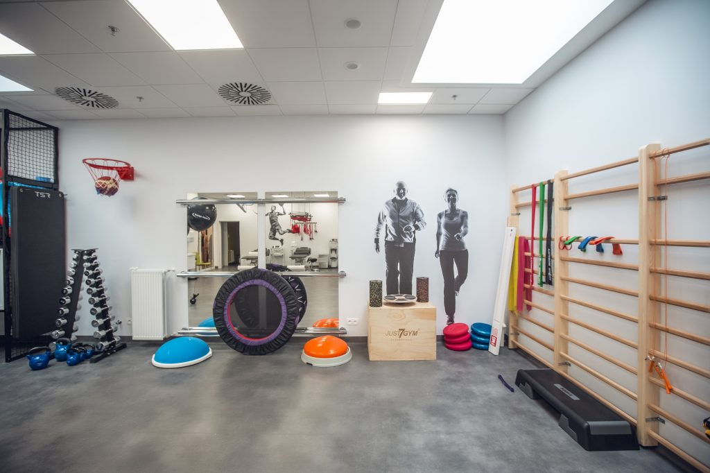 enel-sport galeria młociny -rehabilitacja