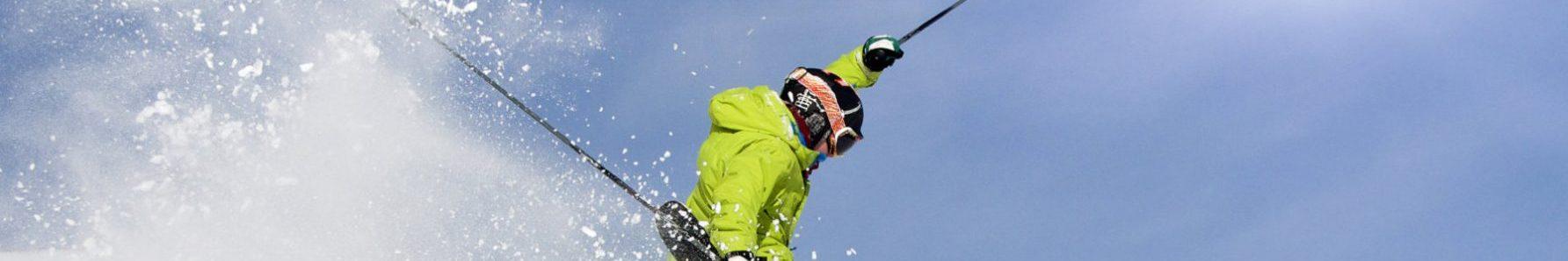 Bezpieczna jazda na nartach, czyli jak przygotować się do sezonu sportów zimowych