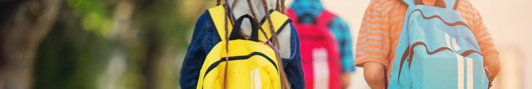 Jaka torba do szkoły dla zdrowego kręgosłupa