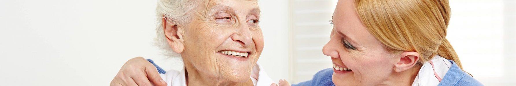 Usprawnianie osób starszych