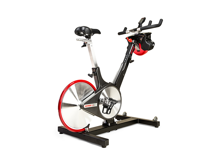 keiser m3i indoor