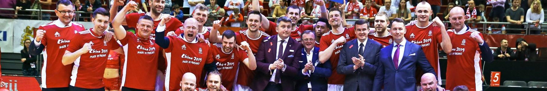wielki sukces polskich koszykarzy
