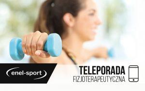 teleporada fizjoterapeuty