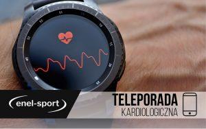 teleporada kardiolog enel-sport