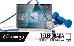 teleporada neurochirurg enel-sport