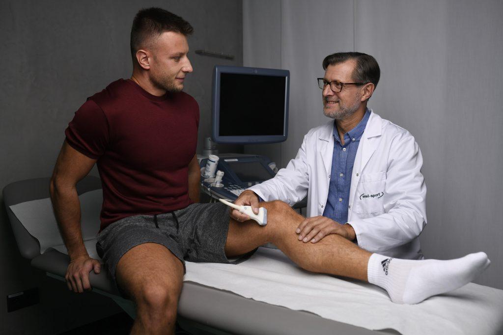enel-sport Łazienkowska - diagnostyka